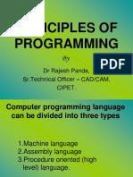Principles of Prog