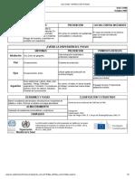 Icsc 0183 - Ácido Nítrico (_ 70% en Agua)