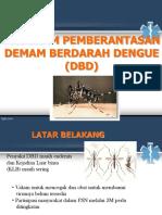 208913199 Pemberantasan DBD Ppt