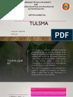 Analuisa.c Lema.ltulsma