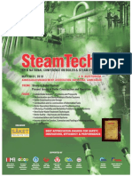 Steamtech 2019 Brochure