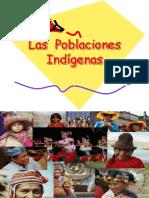 Pueblos Indigneas