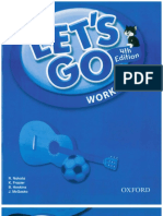 Let's Go 3 Workbook 4th Edition Full