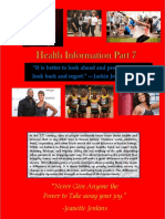 Health Information Part 7
