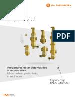 Zeparo ZU PT Low