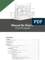 Manual de diseño centro comercial envigado