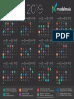 Calendário Do Investidor 2019 – Modalmais 2