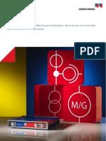 Transformateur Brochure FRA