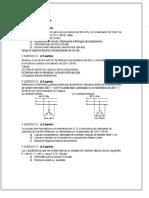 Ejercicios Corriente Alterna - PDF