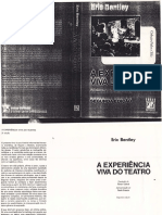 BENTLEY. A experiência viva do teatro pdf.pdf