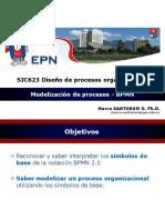 MODELIZACIÓN DE PROCESOS - DIC 17