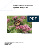 SD Monarch Strategic Plan Nov 2018