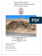 Salida Morro Solar Informe Completo