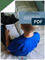 Guia Para El Éxito Escolar Del Alumno Con Dislexia