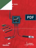 Smart Water Ions Sensor Board