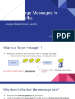 Handle Large Messages in Apache Kafka