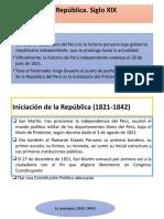 La RepúblicaXIX - ParteJho