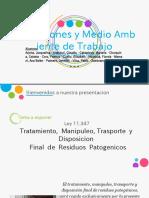 Presentacion Bioseguridad