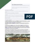 El Orden Colonial Hispanoamericano.docx