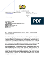 CoG Letter to the EACC - Signed June 2015