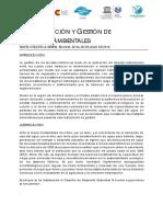 Dossier Caudales Ambientales