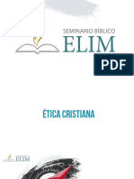 Ética Cristiana Lec-6
