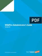 WildFire Admin Guide v9