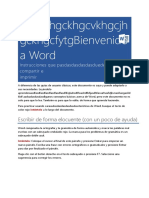 Ejemplo Bienvenido a Word6.docx