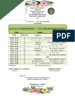 grade 9 class program.docx