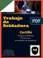 Cartilla Soldadura