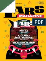 LARS Magazine