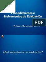 1ra clase Procedimientos e instrumentos de evaluación.pdf