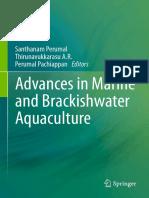 Advances in Marine and Brackishwater Aquaculture (VetBooks.ir).pdf