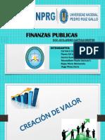 CREACIÓN DE VALOR .pptx