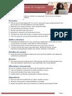 Lista de verificação de ortografia de currículo.docx