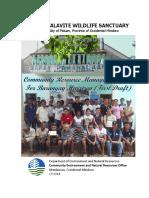 Preliminary CRM Plan_Harrison_1stdraft.pdf