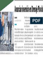 02-07-19 Anuncian inversión en Drenaje Pluvial