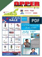 July 2nd, 2019 County Line Shopper