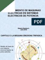 ++++++++MÁQUINAS ELÉCTRICAS III