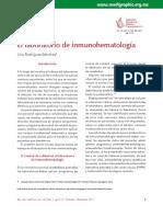 Inmunohematología