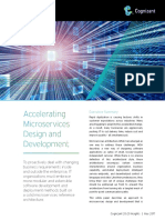 Accelerating Microservices Design and Development Codex2533