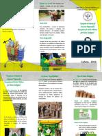 Campaña de Reciclaje Kiara Dayana Arias Sánchez-responsabilidad Social III-A