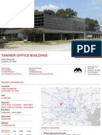 Tanner Office Building - 06-14-19 - For Sale