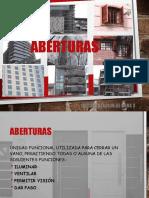 ABERTURAS -2.pptx