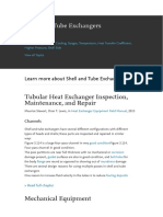 Artículo SD Tubular Heat Exchanger Inspection Maintenace, and Repair.pdf