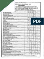 updated 2019-2020 school supply list