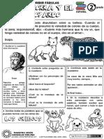 La Zorra y El Leopardo - PDF