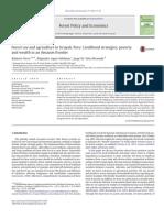 Porro et al 2015 Forest Pol Econ.pdf