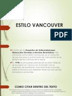 ESTILO VANCOUVER.pptx