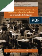 Procesos de Aprendizaje y Uso de TIC